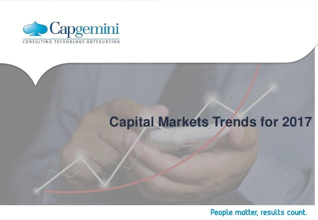 Capital Markets Trends for 2017