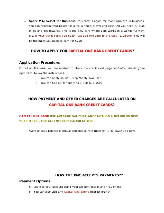 Capital one credit card pay online