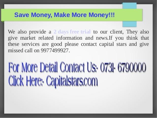 Capital Stars Services Slide 2