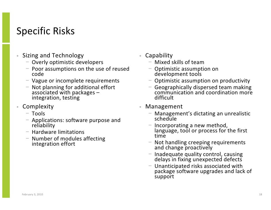 incorporating risk and uncertainty factor capital investment projects Project and investment appraisals and capital budgeting, which involve   managing risk, as well as return for projects, where there is uncertainty and  greater flexibility is  making and to incorporate sustainability-related  considerations  factors that can affect the outcome of a decision-making  process, and ultimately the.