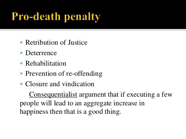 capital punishment argument (the court has not ruled on the legitimacy of the death penalty for the  we also  argue that capital punishment almost certainly deters at least.