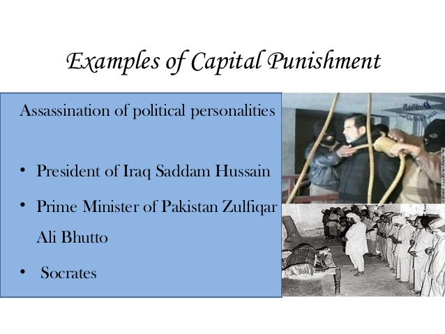 the controversial issue surrounding capital punishment Capital punishment debate in the into empirical evidence surrounding issues such as death penalty penalty is a controversial issue.