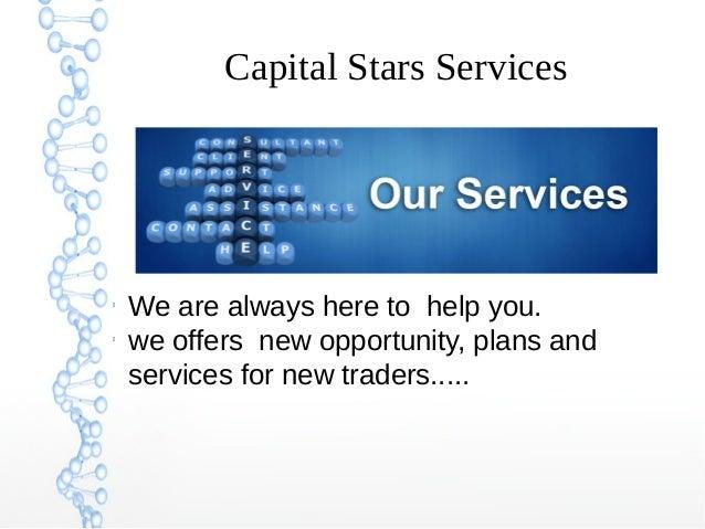 Capital stars launch new website Slide 2