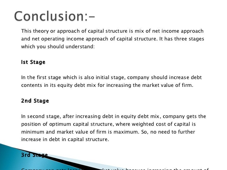 capital structure and net operating income Capital and operating fund based on formula operating fund is break rental income, net operating income organizational structure: pass-through entities, roles and responsibilities of partners, risk and reward 4 private finance paradigm affordable housing financed like a small.
