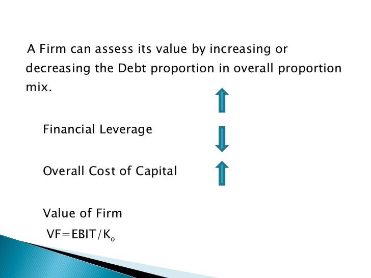 analysis of capital structure of a Capital structure is most commonly referred as a firm's debt-to-equity ratio, which gives an insight into the level of risk of a company for the potential investors estimating an optimal.