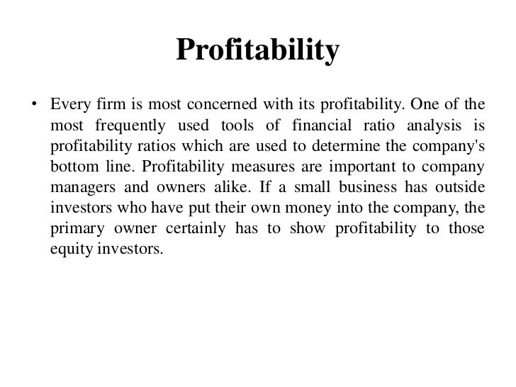 capital structure profitability and market structure Further evidence on the capital structure of  while profitability and market-to-book ratios  capital structure theorists have long debated both the relative.