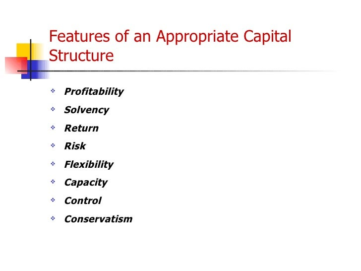 3 Main Approaches to Financial Management | Management