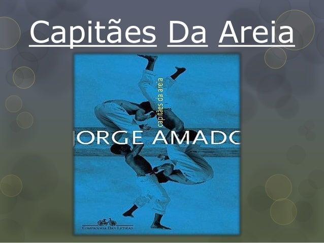 Capitães da Areia   3ª C - 2013 Slide 2