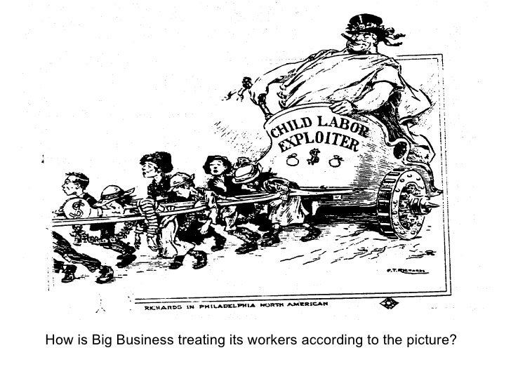 business vs labor It's an age old struggle—more often rhetorical than physical usually framed as business vs labor, it's really about cooperation vs confrontation since humans could walk upright we have entered into cooperative relationships.