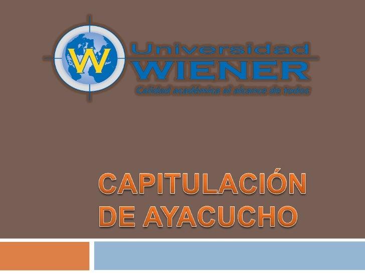 PROCESO DE             EMANCIPACIÓN   Proceso político de liquidación del estado    virreinal dirigido por los criollos a...