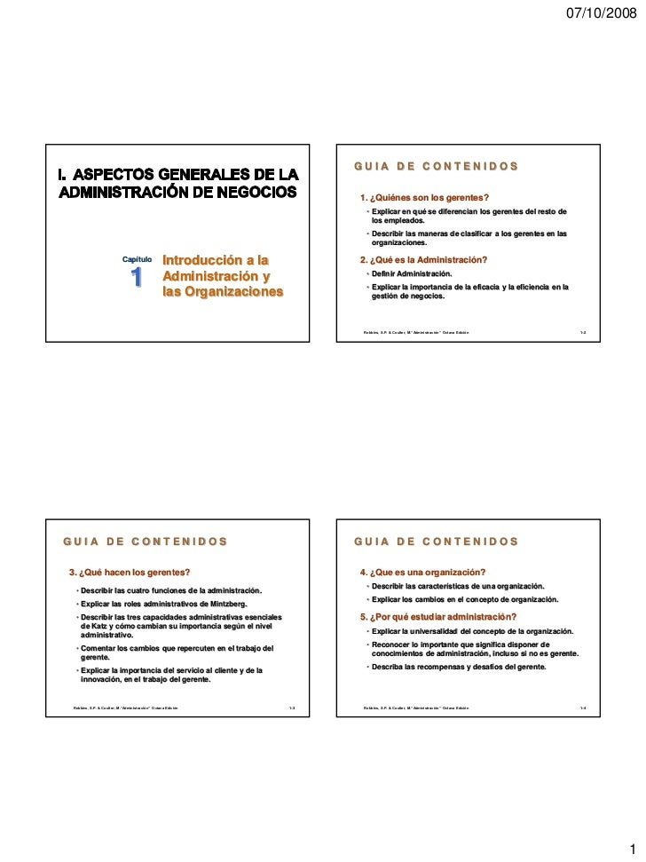07/10/2008                                                                                  GUIA DE CONTENIDOS            ...