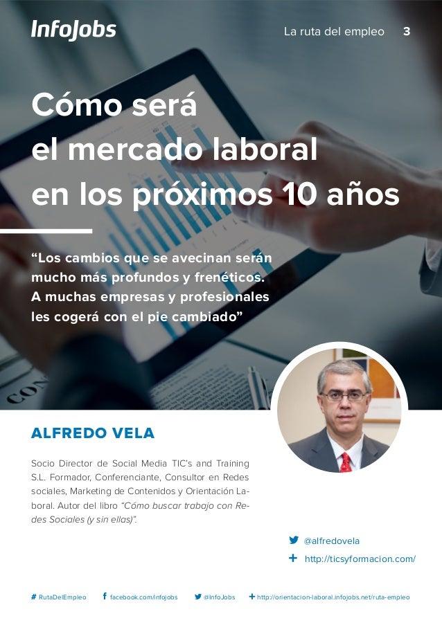 http://orientacion-laboral.infojobs.net/ruta-empleo@InfoJobsfacebook.com/infojobs# RutaDelEmpleo Socio Director de Social ...