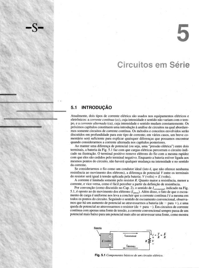 Teoria dos circuitos - Capitulo 05