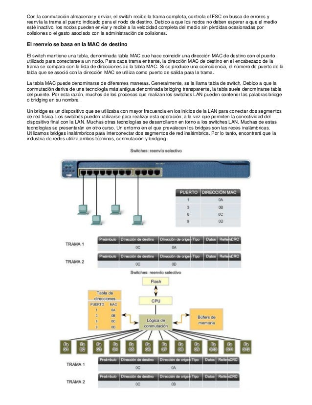 Capitulo09 ethernet