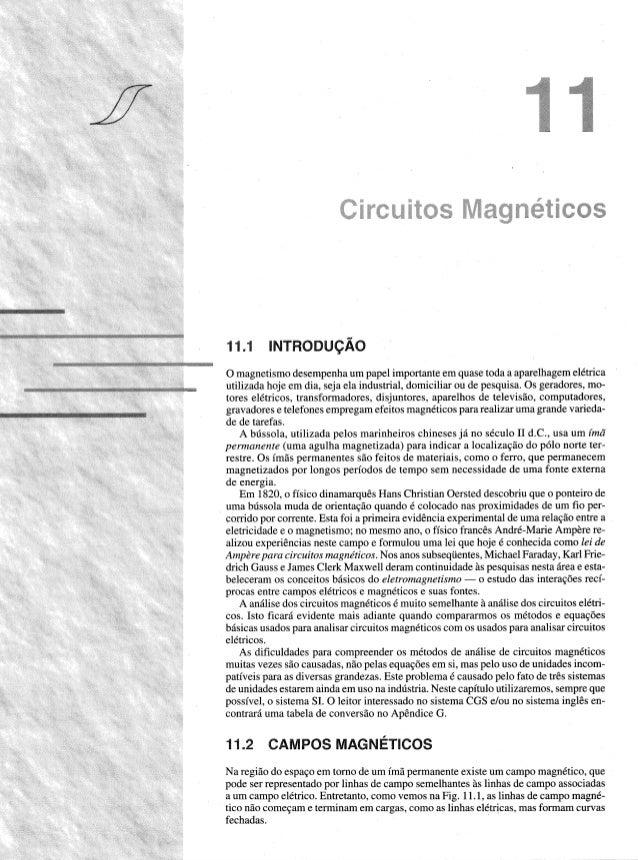 Teoria dos circuitos - Capitulo 11