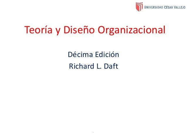 Capitulo 11 innovacion y cambio teora y diseo organizacional dcima edicin richard l daft fandeluxe Image collections