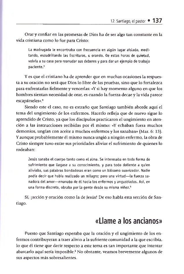 Capitulo 12 | Libro Complementario | Santiago, el pastor | Escuela Sa…