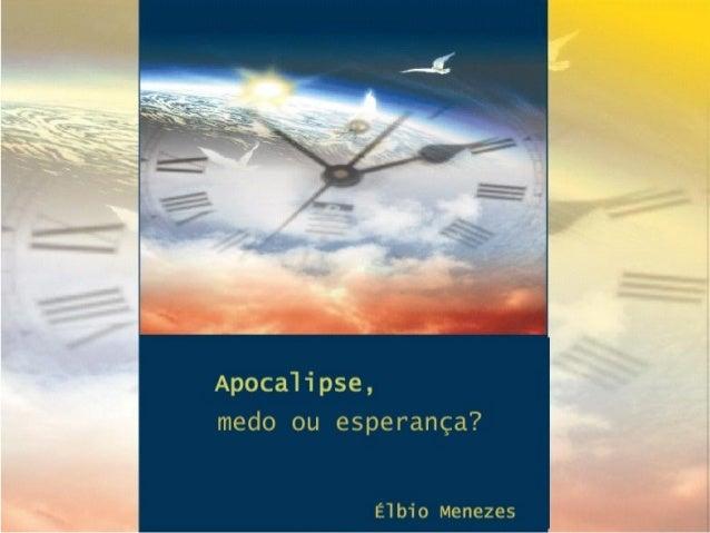 • Ap 13 • Nele João fala do surgimento de dois poderes.