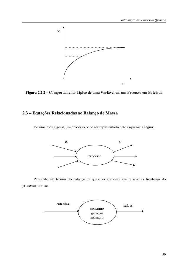 Capitulo 2 balano de massa processo contnuo 4 ccuart Gallery
