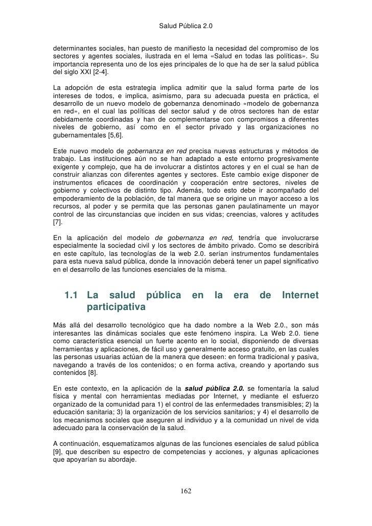 Capitulo 3.3: Salud Pública 2.0 Slide 2