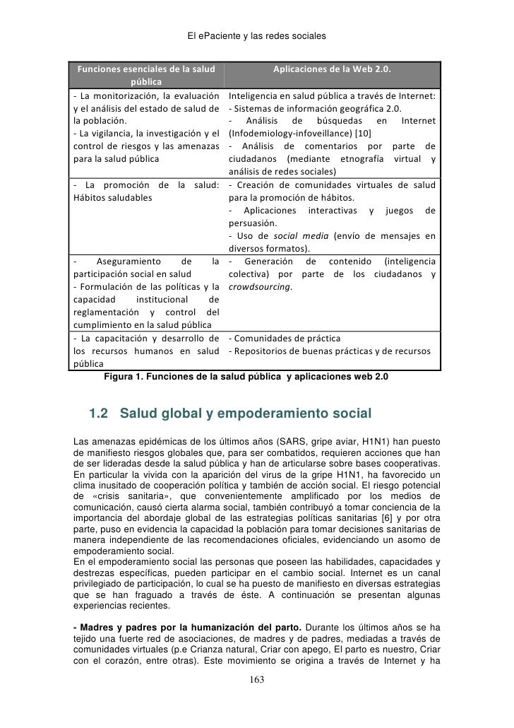 Capitulo 3.3: Salud Pública 2.0 Slide 3