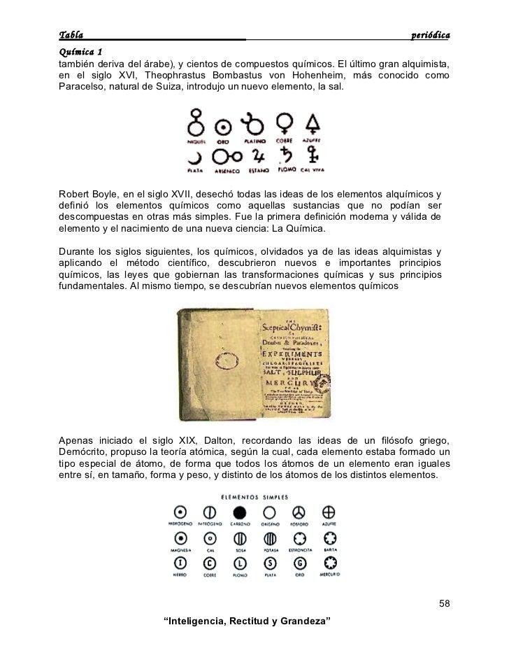 Tabla periodica tabla peridica qumica 1 tambin deriva del rabe y cientos de compuestos qumicos el ltimo gran alquimista en el siglo xvi theophrastus bombastus urtaz Gallery