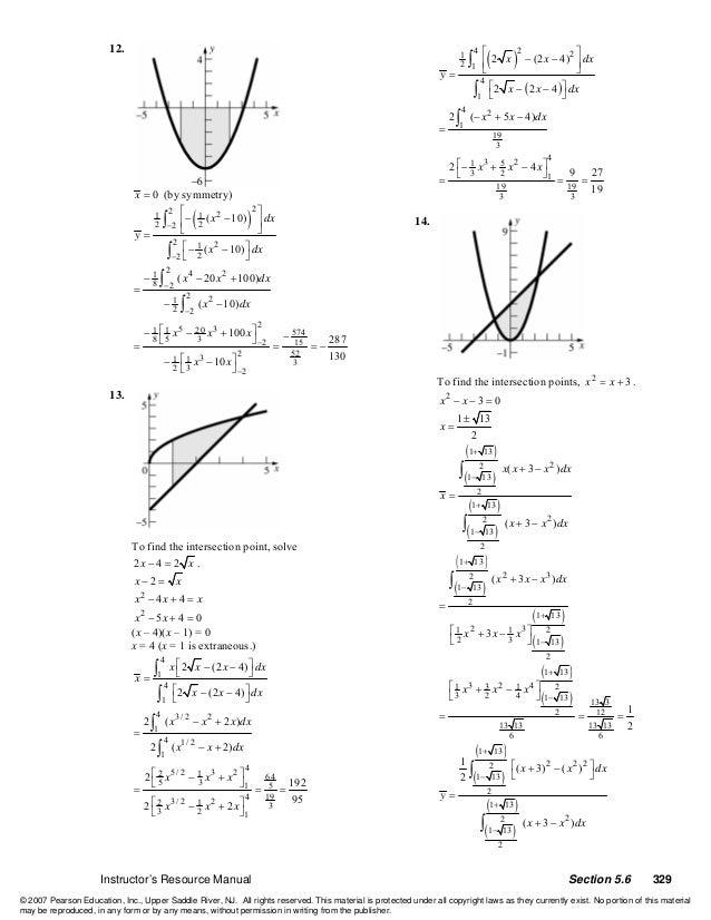CALCULO PURCELL 9 EDICION SOLUCIONARIO PDF