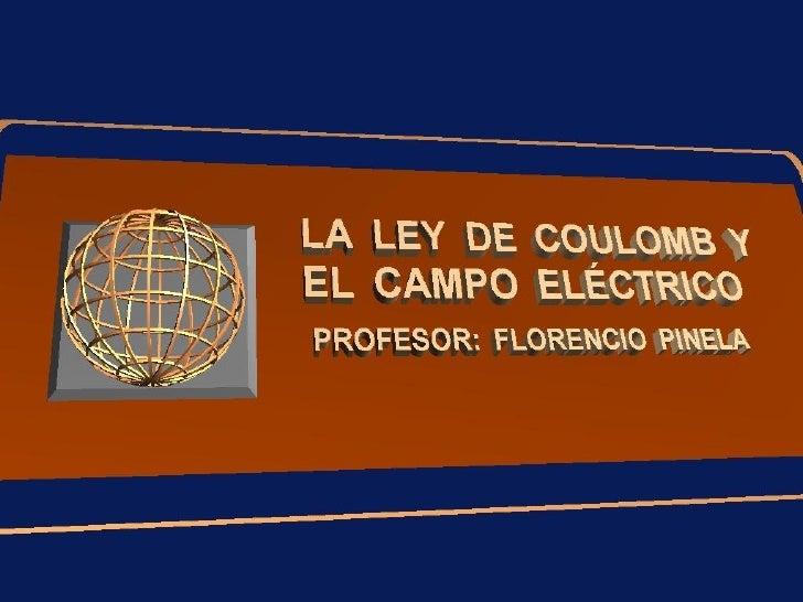 ELECTRICIDAD   • Todo lo que nos rodea en el mundo tiene  que ver con el electromagnetismo.  •Luz eléctrica, TV, Radio, Co...