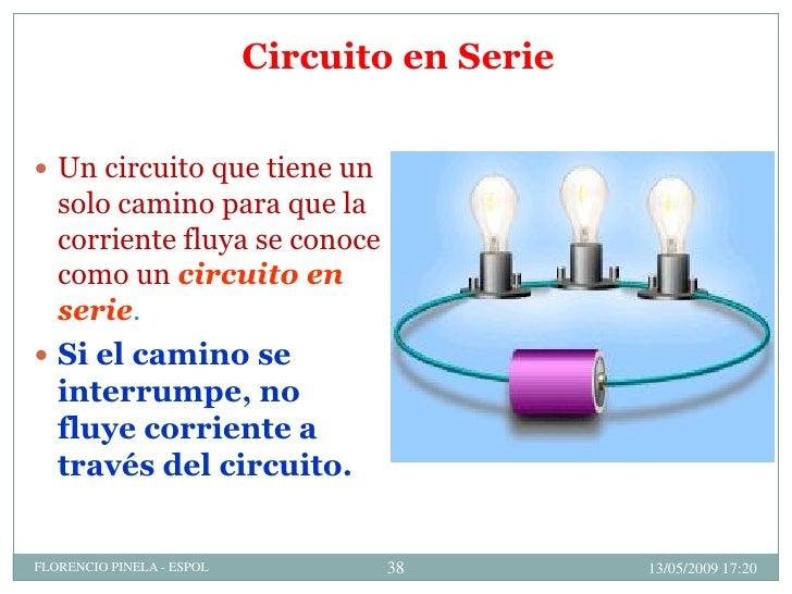 Circuito Serie : Circuitos resistivos física c espol
