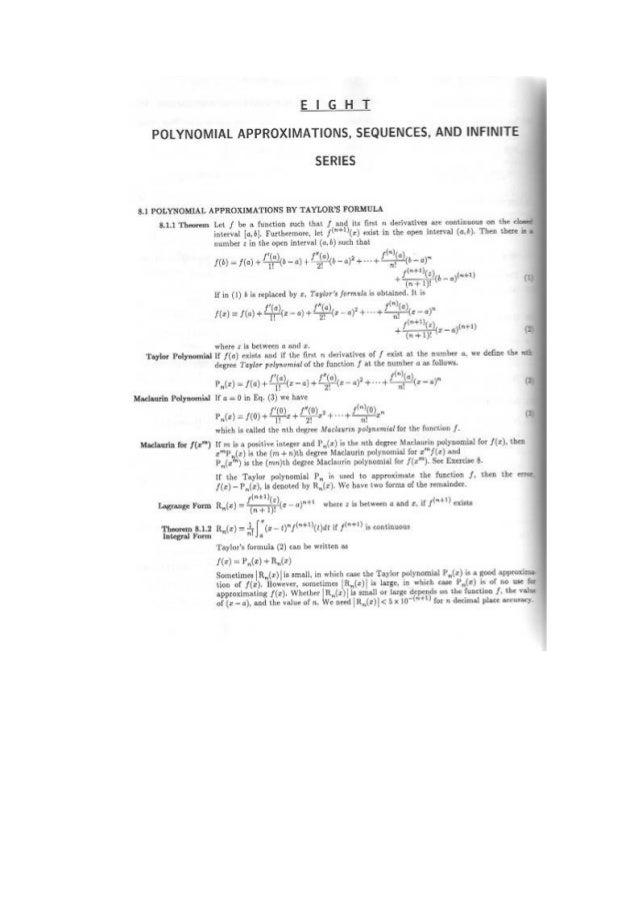 solucionario de leithold septima edicion