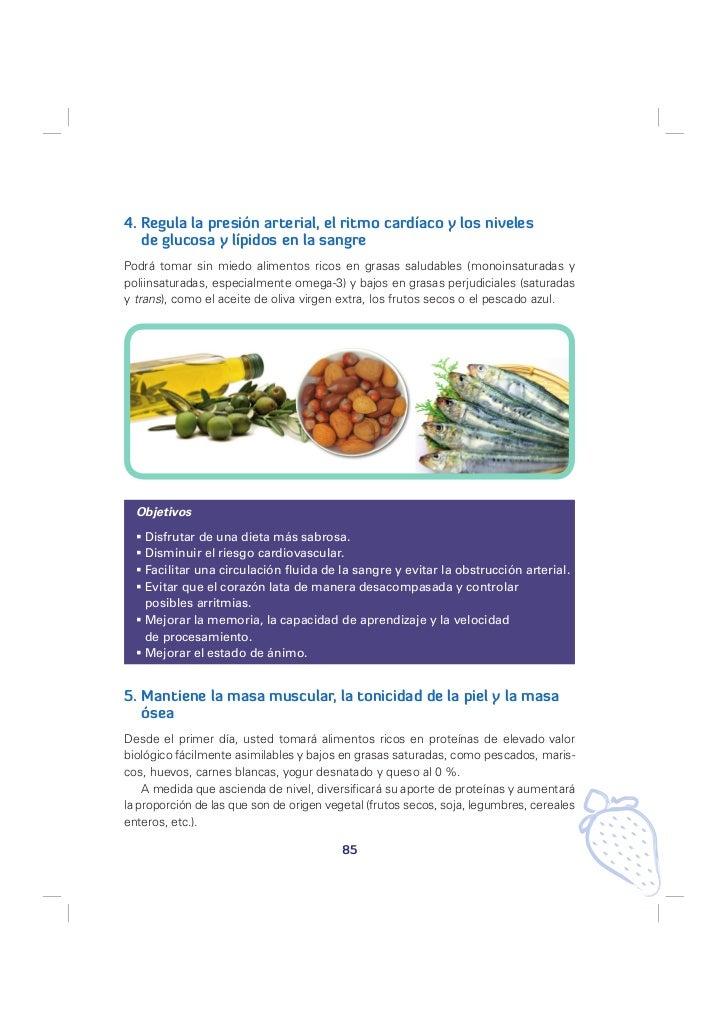Cap tulo de regalo de la dieta smart - Alimentos bajos en glucosa ...