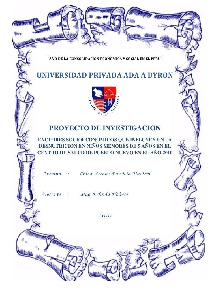 """-642620-713105<br />""""AÑO DE LA CONSOLIDACION ECONOMICA Y SOCIAL EN EL PERU""""<br />UNIVERSIDAD PRIVADA ADA A BYRON<br />1766..."""