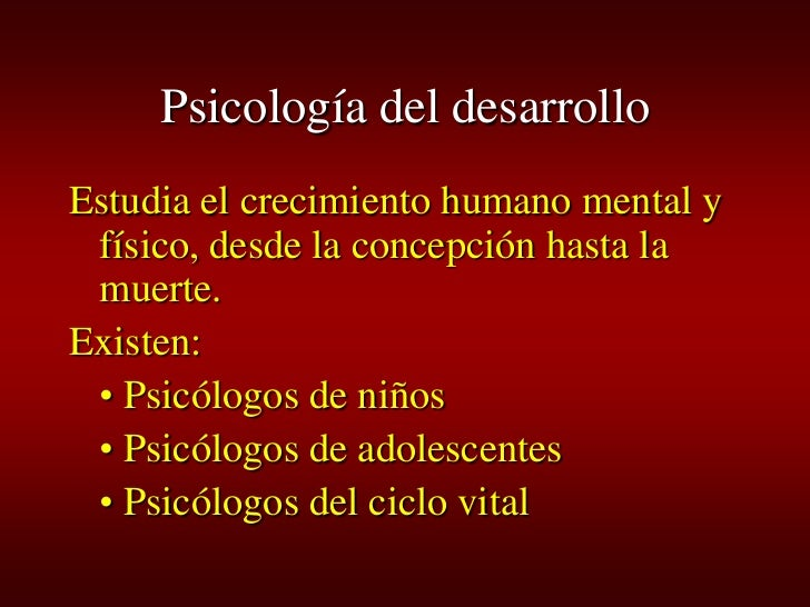 Capitulo I La Ciencia Psicologica Slide 3