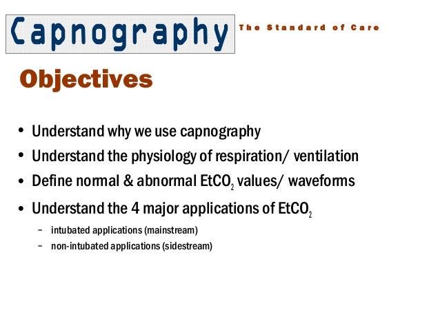 Capnography Slide 2