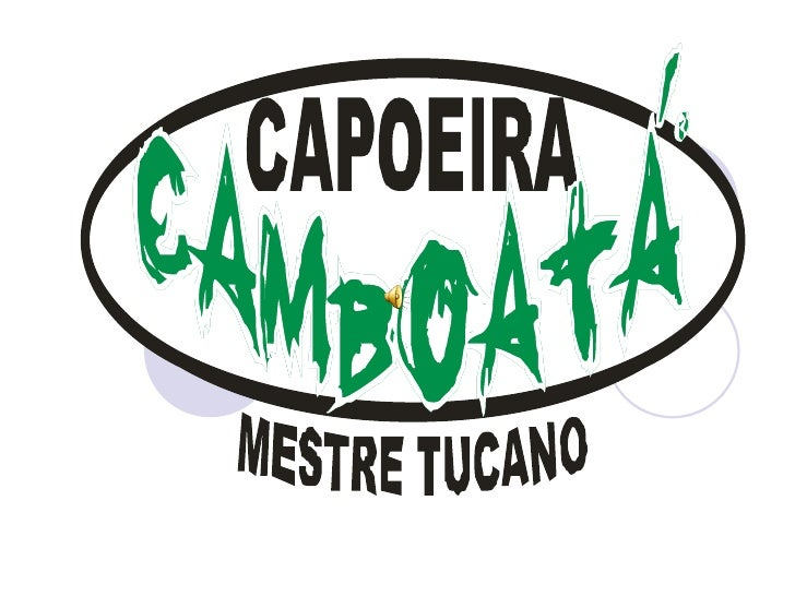 how to learn capoeira at home