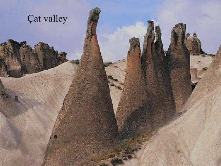 Çat valley