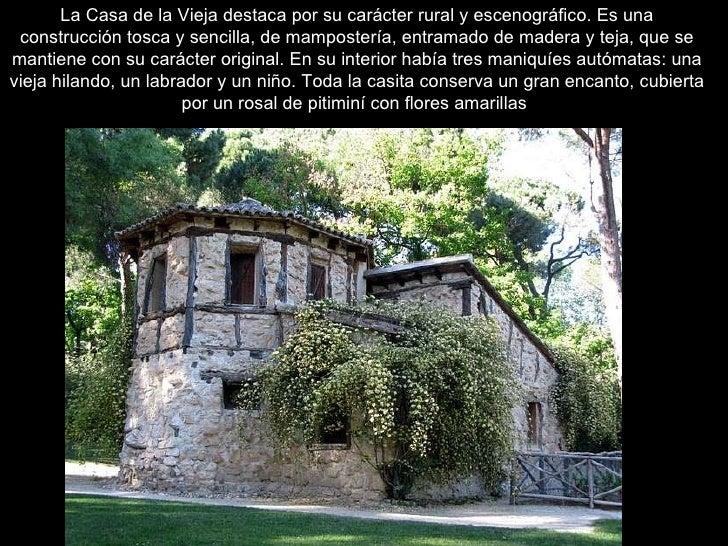 Capricho alameda de osuna - Casa rural casavieja ...