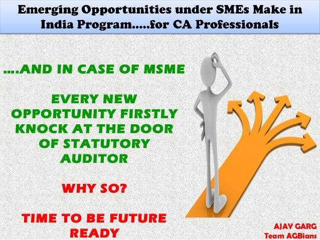smes in india What is an sme small and medium-sized enterprises (smes) are defined in the eu recommendation 2003/361 the main factors determining whether an.