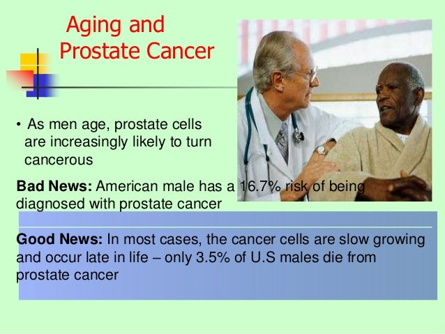prostate cancer in african american men Health disparities in prostate cancer are well known by doctors who treat the disease african-american men are more likely to get prostate cancer, are diagnosed at more advanced stages, and are .