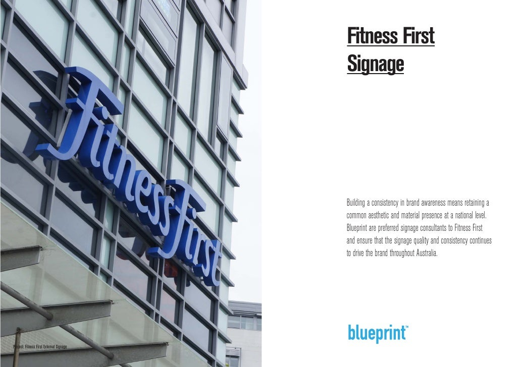 Blueprint concepts presentation fitness malvernweather Image collections