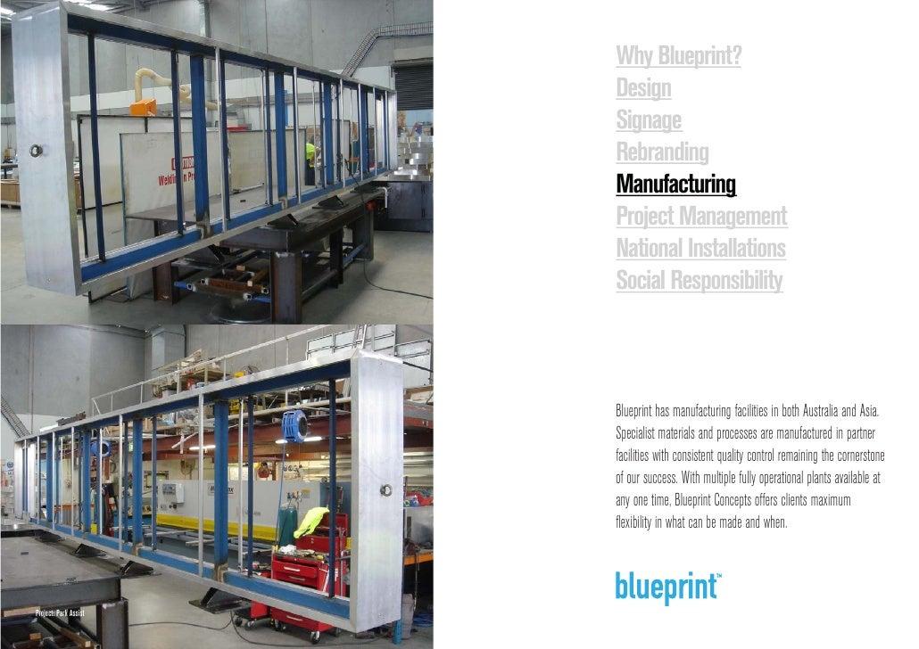 Blueprint concepts presentation evaluationproject hays recruitment australia new zealand rebranding 9 why blueprint malvernweather Images