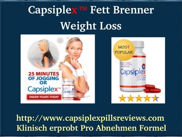 CapsiplexTMFettBrenner        WeightLosshttp://www.capsiplexpillsreviews.comKlinischerprobtProAbnehmenFormel