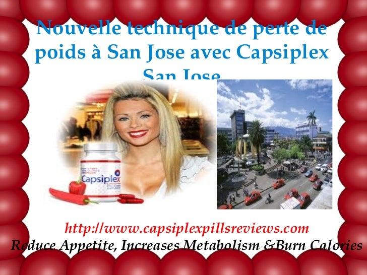 Nouvelletechniquedepertede   poidsàSanJoseavecCapsiplex              SanJose       http://www.capsiplexpillsre...