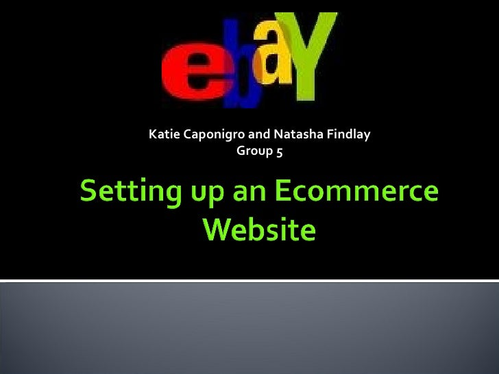Katie Caponigro and Natasha Findlay Group 5