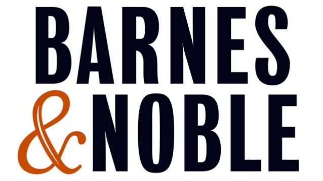 Barnes and noble value chain