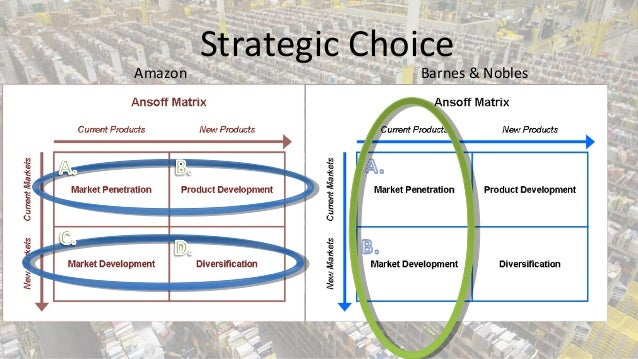 barnes and nobles bcg matrix Barnes & noble, inc (nyse:bks) is the world's largest bookseller and a leading retailer of content, digital media and educational products the company operates 630 barnes & noble bookstores in 50 states (as of january 27, 2018), and one of the web's premier e-commerce sites, bncom our nook digital business.