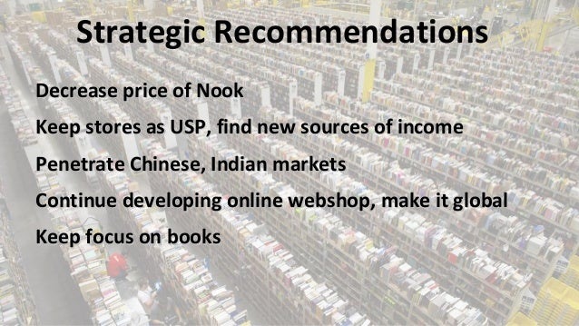 strategic plan analysis - barnes & noble essay Noble group case study solution - why does noble group perform the activities it performs this essay noble group case study solution - why does noble.