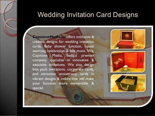 Exclusive wedding invitation card designs wedding invitation card designswedding invitation card designs stopboris Choice Image