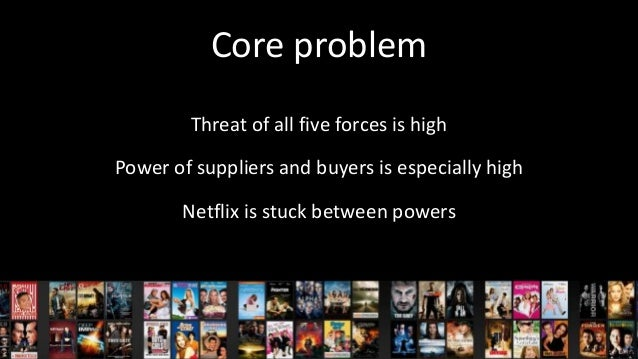 Netflix Business Model and Strategy