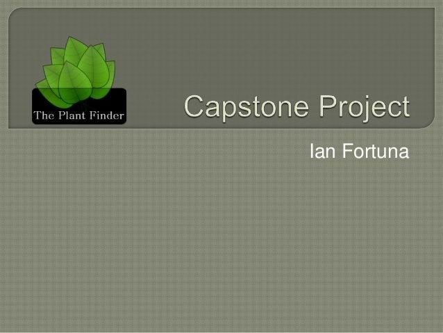 Ian Fortuna